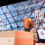 Charlotte Knobloch. ®DanielSchvarcz
