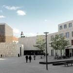 St. Jakobs-Platz