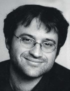 Emanuel Cohn. Foto: zVg
