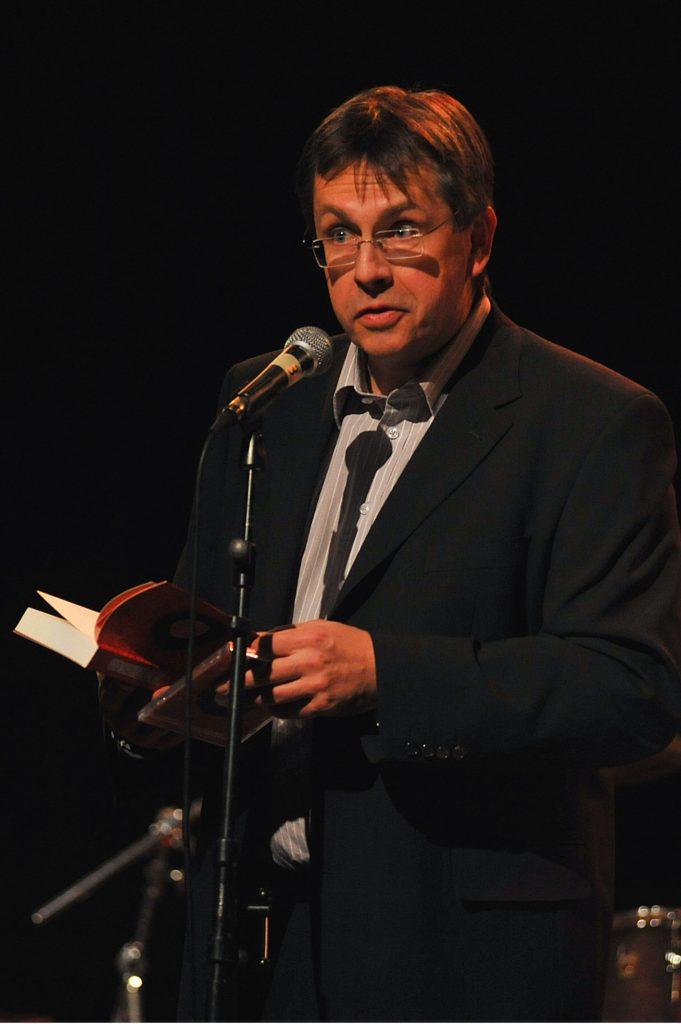 Thomas Kraft © Helmut Ölschlegel