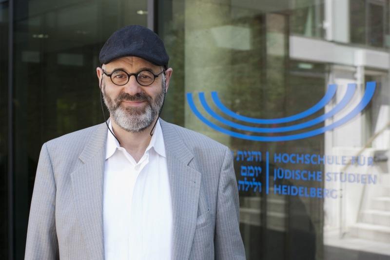 Prof. Dr. Dr. h. c. Daniel Krochmalnik © z.V.g.