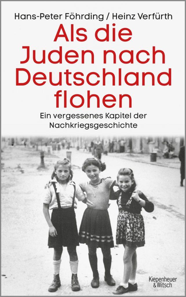 7a BC Als die Juden nach Deutschland flohen