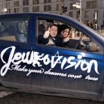 Jewrovision 2011