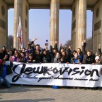 Bei der Jewrovision 2011 belegte Neshama Platz II