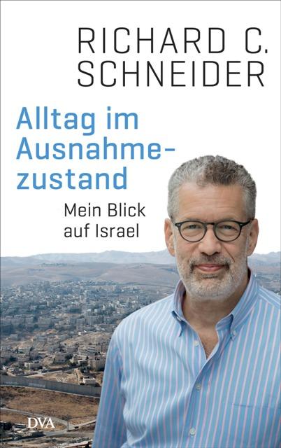 5 Buchcover zu R. Ch. Schneider