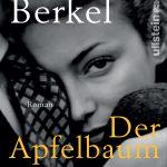 """Buchcover """"Der Apfelbaum"""""""