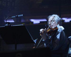 7 Itzhak Perlman brilliert auf seiner Geige © Arsenal Filmverleih