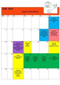 Kalender Jugendparlament Juni neu 2019 -1