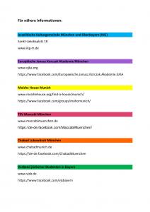 Kalender Jugendparlament Juni neu 2019 -2