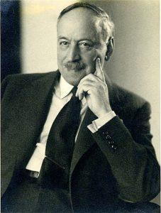 Arthur Eichengrün (c) Privatbesitz