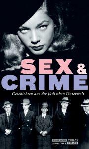 Sex & Crime (c) Suhrkamp