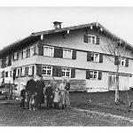 "Gabis (""Lenis"") Pflegefamilie © Leo Hiemer"