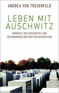 Buchcover_Leben mit Auschwitz_(c) Gütersloher Verlagshaus
